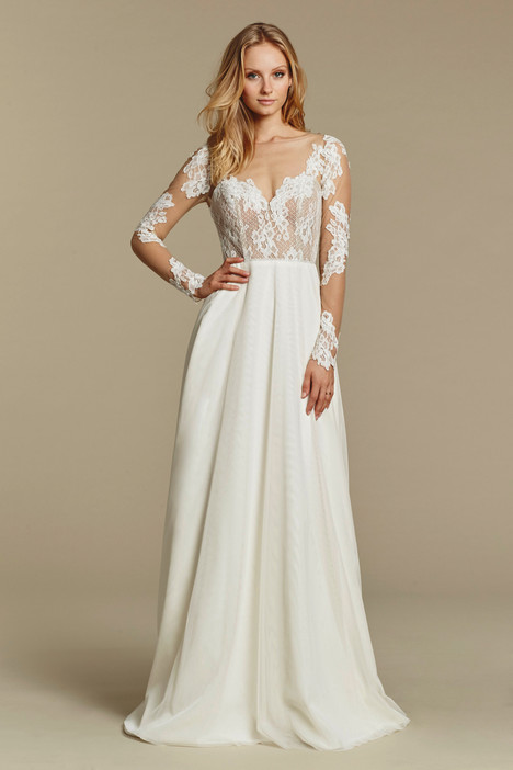 Ginger (1604) Wedding                                          dress by Blush by Hayley Paige