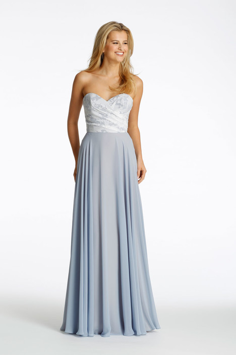 5604 Bridesmaids                                      dress by Hayley Paige: Occasions