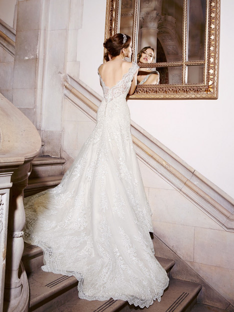 H1293 (2) Wedding                                          dress by Moonlight : Couture