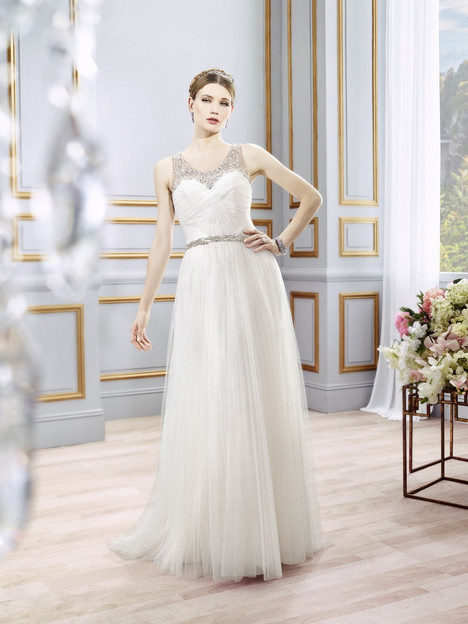 H1294 Wedding                                          dress by Moonlight : Couture