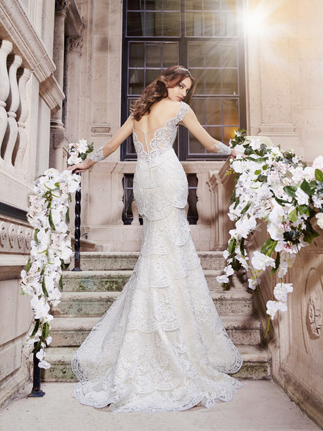 H1297 (2) Wedding                                          dress by Moonlight : Couture