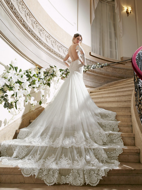 H1299 (2) Wedding                                          dress by Moonlight : Couture