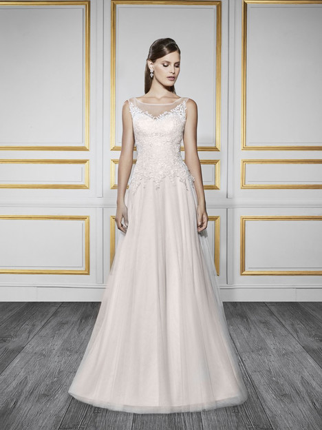 T725 gown from the 2016 Moonlight : Tango collection, as seen on dressfinder.ca