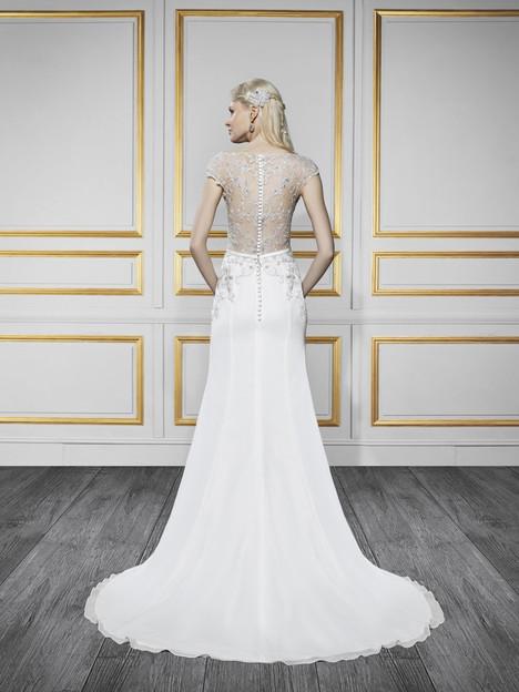 T730 (2) Wedding dress by Moonlight : Tango