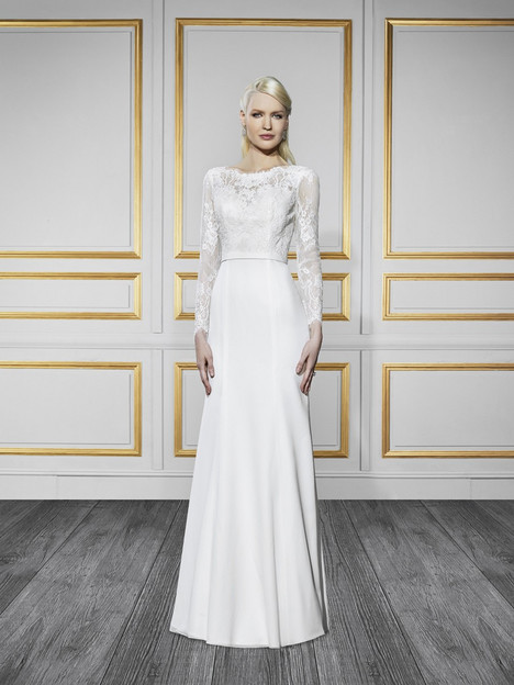 T731 gown from the 2016 Moonlight : Tango collection, as seen on dressfinder.ca