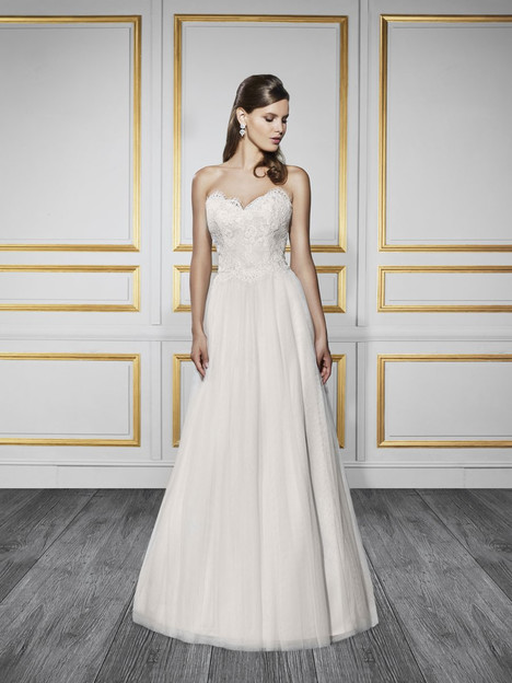 T732 Wedding                                          dress by Moonlight : Tango