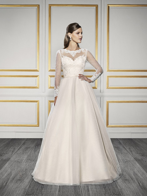 T734 gown from the 2016 Moonlight : Tango collection, as seen on dressfinder.ca