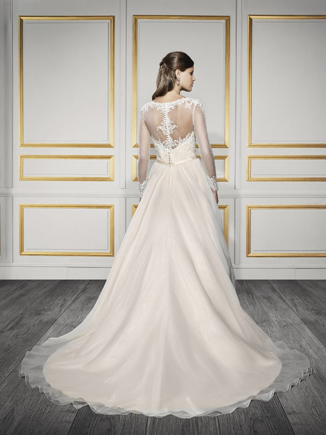 T734 (2) Wedding                                          dress by Moonlight : Tango