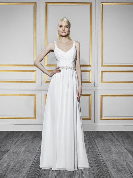 T736 gown from the 2016 Moonlight : Tango collection, as seen on dressfinder.ca