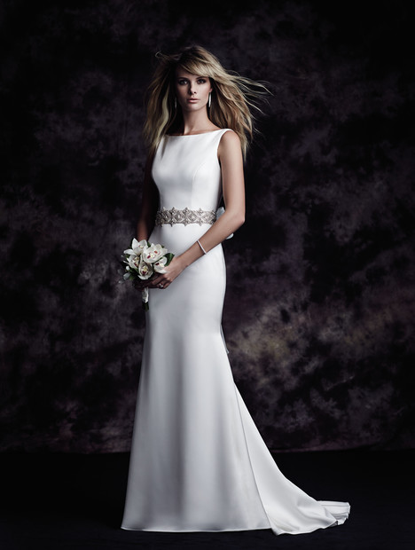 4614 Wedding dress by Paloma Blanca