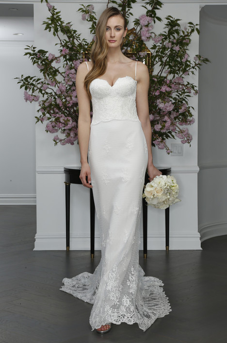 L6100 Wedding                                          dress by Legends Romona Keveza