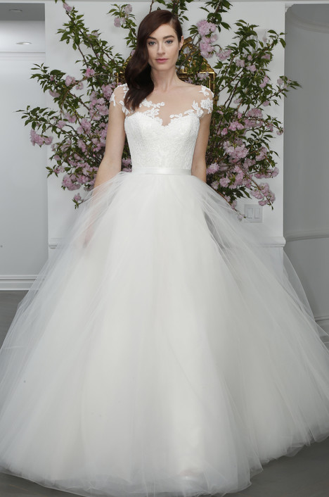 L6105 gown from the 2016 Legends Romona Keveza collection, as seen on dressfinder.ca