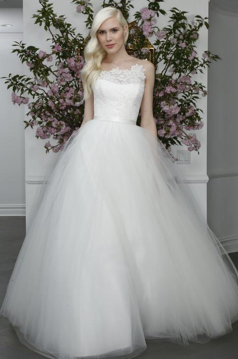 L6106 Wedding dress by Legends Romona Keveza