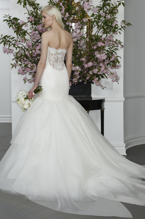 L6110 (2) gown from the 2016 Legends Romona Keveza collection, as seen on dressfinder.ca