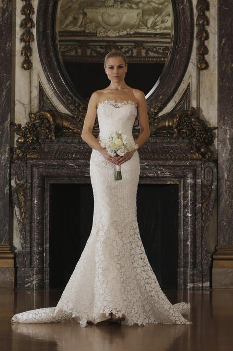 RK6402 Wedding                                          dress by Romona Keveza Collection