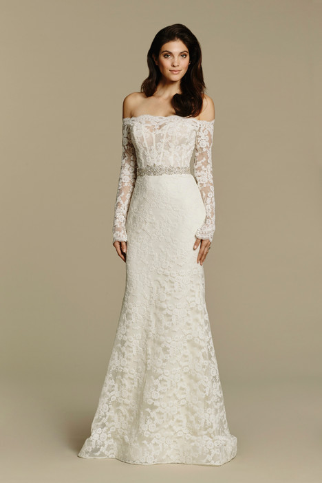 2600 gown from the 2016 Tara Keely collection, as seen on dressfinder.ca