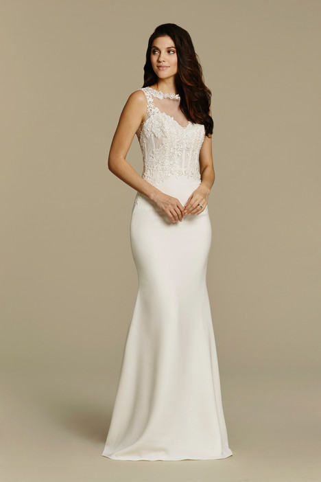 2605 gown from the 2016 Tara Keely collection, as seen on dressfinder.ca