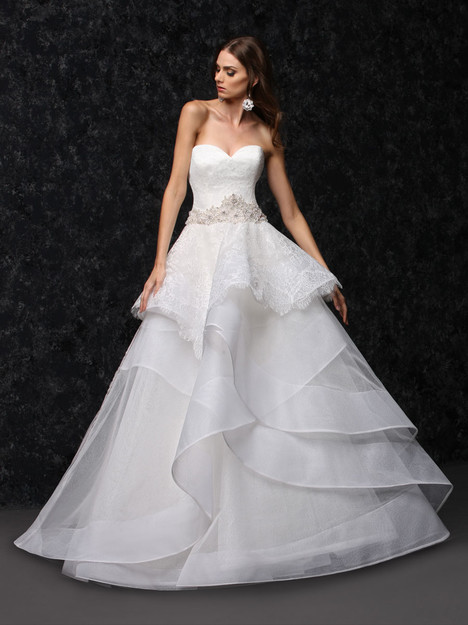VH1211 Wedding dress by Victor Harper