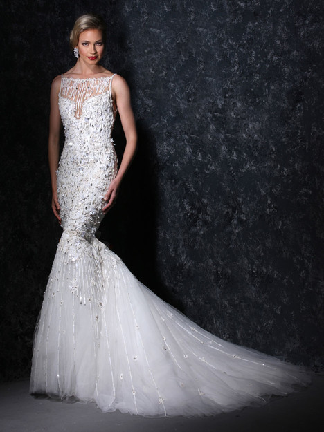 VHC320 Wedding                                          dress by Victor Harper : Couture