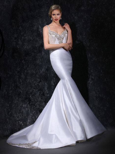 VHC324 Wedding                                          dress by Victor Harper : Couture