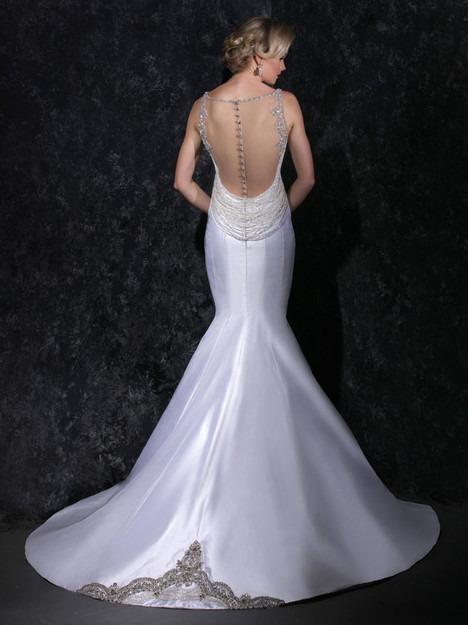 VHC324 (2) Wedding                                          dress by Victor Harper : Couture
