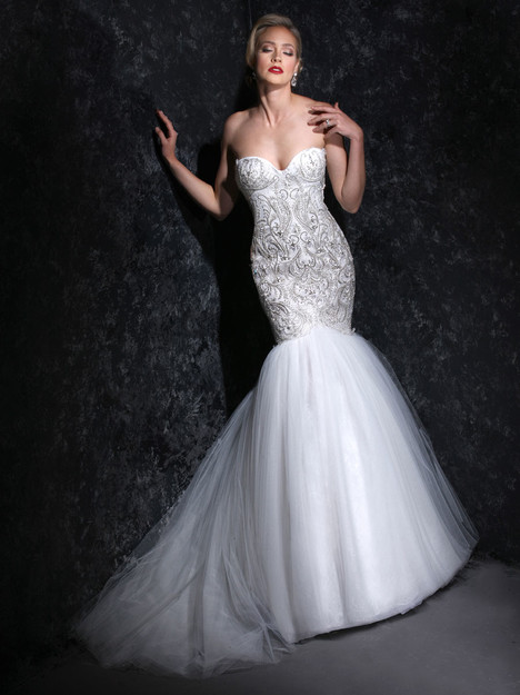 VHC325 Wedding                                          dress by Victor Harper : Couture