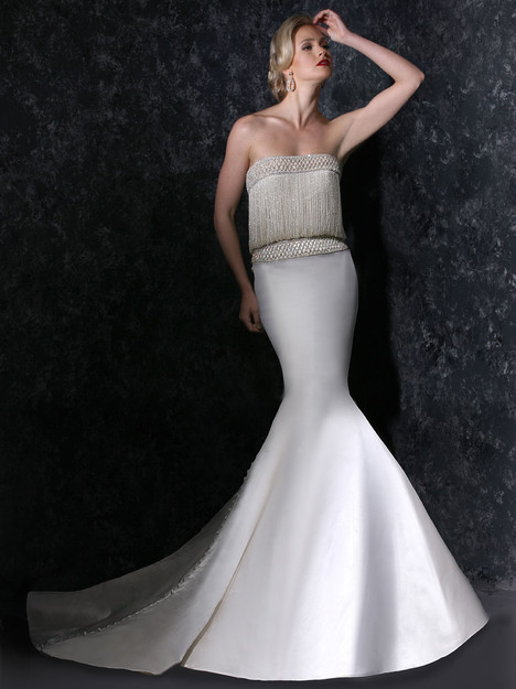 VHC327 Wedding                                          dress by Victor Harper : Couture