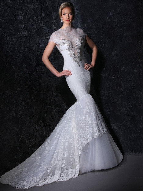 VHC330 Wedding                                          dress by Victor Harper : Couture