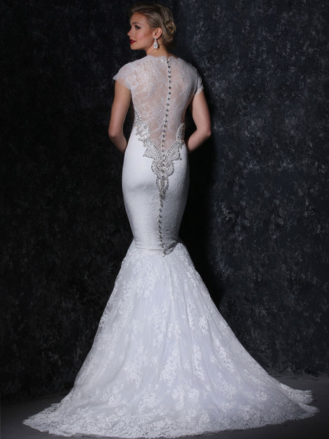 VHC330 (2) Wedding                                          dress by Victor Harper : Couture