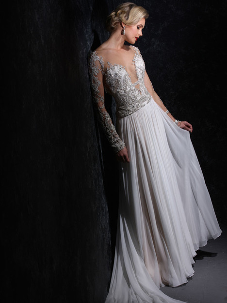 VHC332 Wedding                                          dress by Victor Harper : Couture