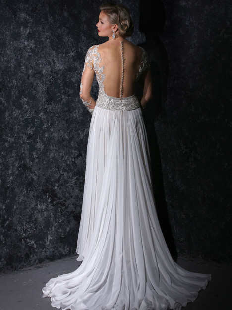 VHC332 (2) Wedding                                          dress by Victor Harper : Couture