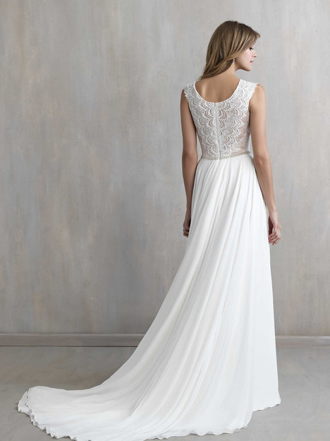 MJ218 (Back) gown from the 2016 Madison James collection, as seen on dressfinder.ca