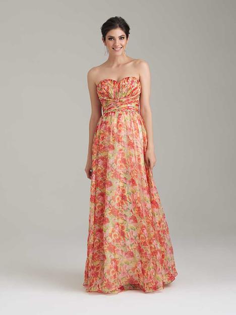 1493 Bridesmaids                                      dress by Allure Bridesmaids