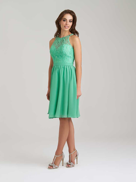 1464 Bridesmaids                                      dress by Allure Bridesmaids