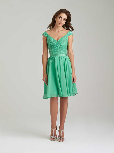 1462 Bridesmaids                                      dress by Allure Bridesmaids
