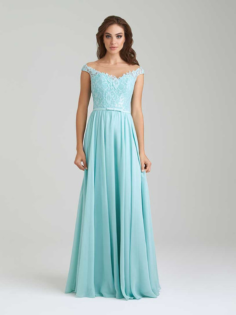1454 Bridesmaids                                      dress by Allure Bridesmaids