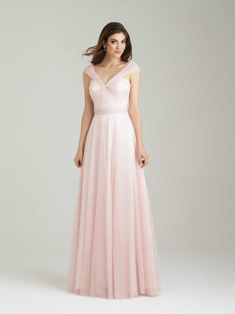1450 Bridesmaids                                      dress by Allure Bridesmaids