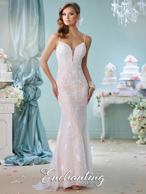 116144 Wedding                                          dress by Enchanting by Mon Cheri
