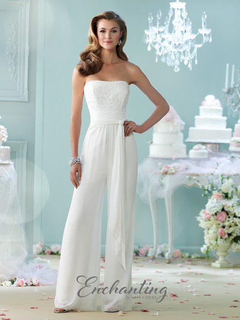 Style 215103 gown from the 2016 Enchanting by Mon Cheri collection, as seen on dressfinder.ca