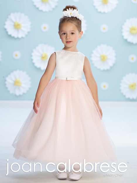 116367 (2) Flower Girl dress by Joan Calabrese
