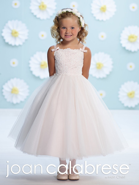 Flower Girl dress by Joan Calabrese