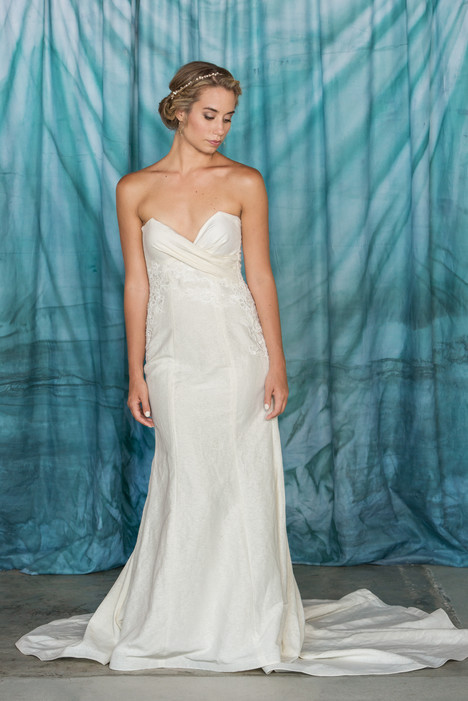 Mary Wedding                                          dress by Pure Magnolia