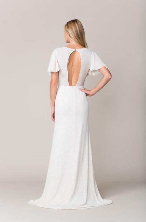 Lilles (2) Wedding                                          dress by Sarah Seven