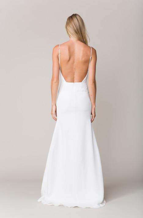 Marseilles (2) Wedding                                          dress by Sarah Seven