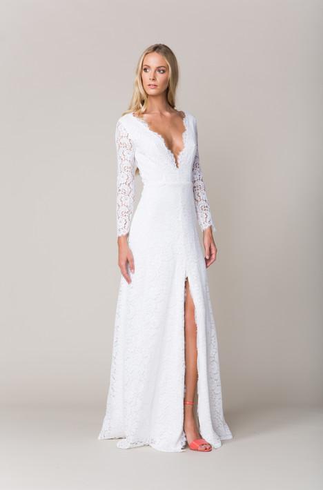 Versailles Wedding                                          dress by Sarah Seven