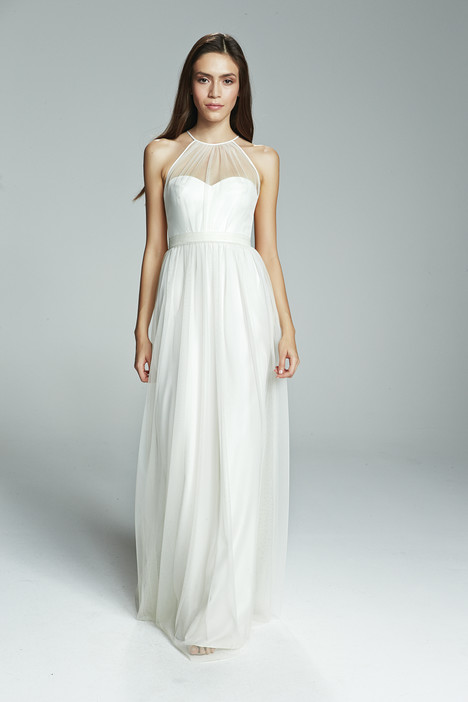Aliki (G980U) Bridesmaids dress by Amsale : Bridesmaids