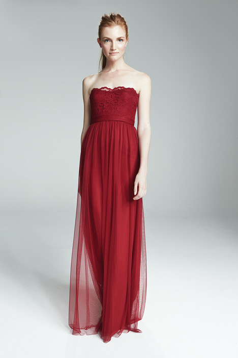 Calla (G983) gown from the 2016 Amsale : Bridesmaids collection, as seen on dressfinder.ca