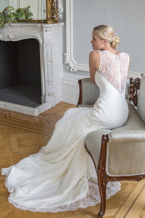 Tanya (2) Wedding                                          dress by Augusta Jones