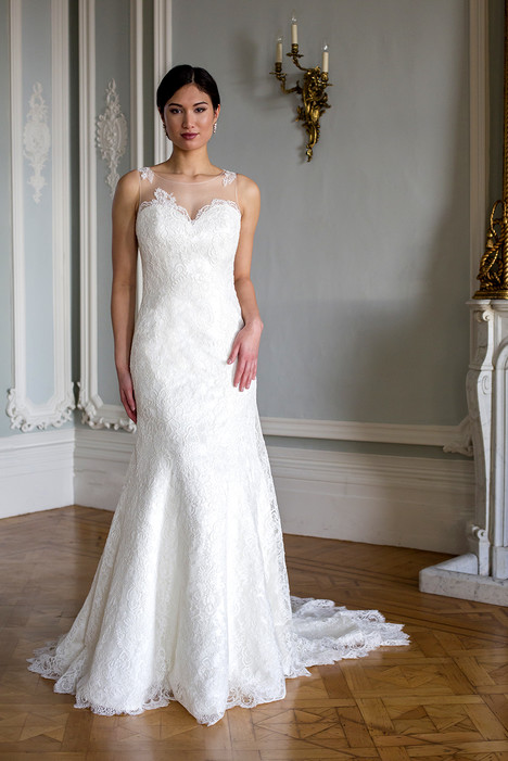 Patsy gown from the 2016 Augusta Jones collection, as seen on dressfinder.ca