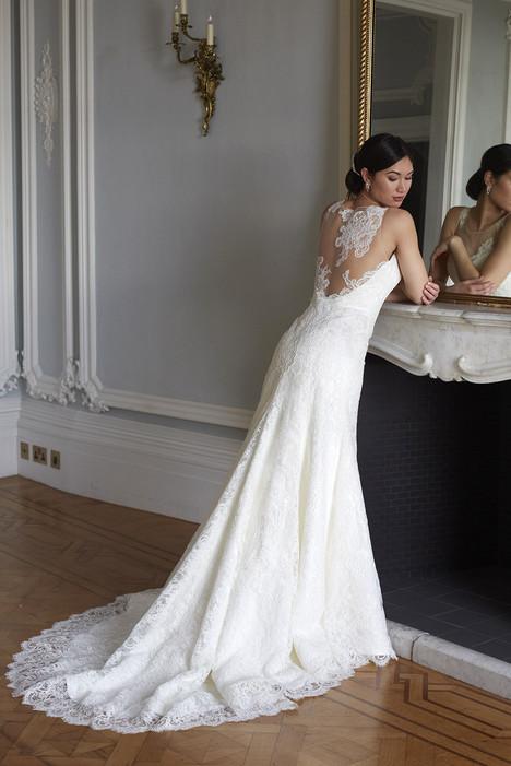 Patsy (2) Wedding                                          dress by Augusta Jones